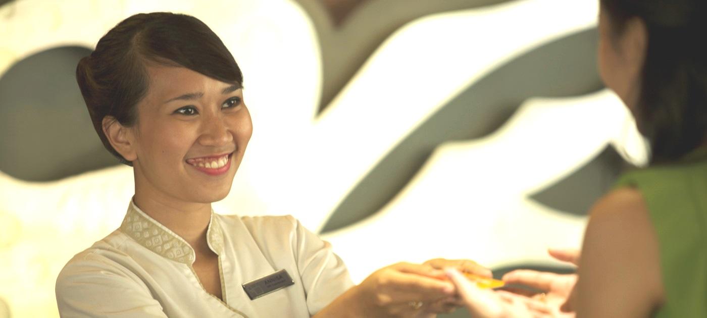 Welcome To Novotel Bali Nusa Dua