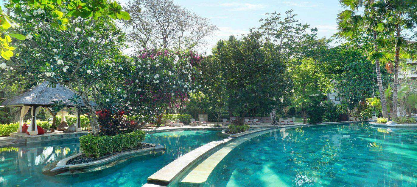 Novotel Bali Nusa Dua A Family Friendly Resort In Bali