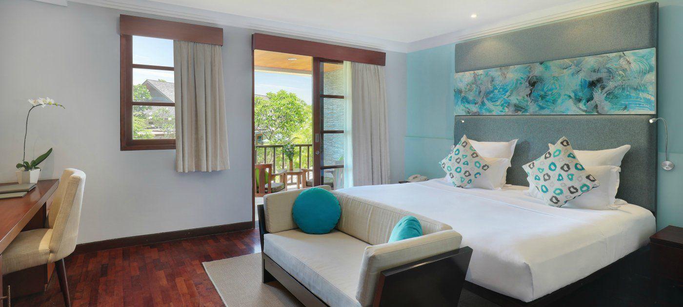 Novotel Bali Nusa Dua   A Family-Friendly Resort in Bali