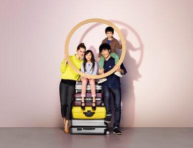 Novotel & Family